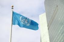 UN Headquarters, NYC