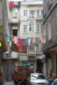Istanbul alley.