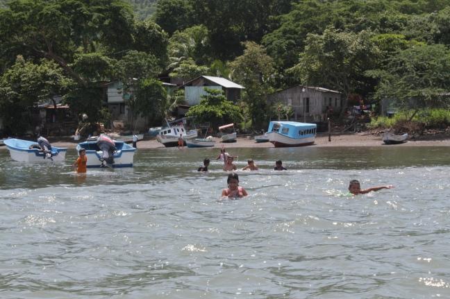 Costa de los Pajaros, Guanacaste, Costa Rica.