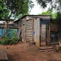 4. (Rising Tension) But as I grew up I also saw some of the problems in my town. Many men have to leave the country to find work and sometimes the families are left behind without much money.